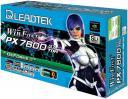 Leadtek WinFast PX Geforce 7600GT TDH